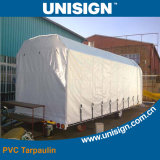 Coated PVC Tarpaulin Roll for Truck Cover