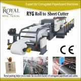 High Quality Servo Precision High Speed Paper Sheet Cutter