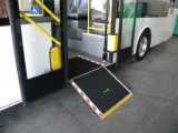 Xinder Fmwr-a Manual Wheelchair Ramp Bus Ramp with CE