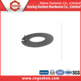 Black Oxide External Tab Washers (locking tab washers)
