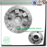 Diamond Satellite Abrasive for Calibration -Stone Surface Grinding and Calibrating Tools