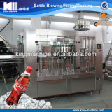 Soda Making Equipment with Packing Line