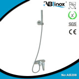 Ablinox Stainless Steel Hand Held Shower Head