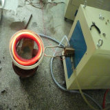 Guangyuan IGBT Induction Heater for Steel Rings Forging (GYS-120AB)