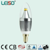 Alumium Housing 330 Degree 5W E14 LED Lighting (LeisoA)