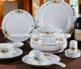 Jingdezhen Porcelain Tableware Kettle Set (QW-05)