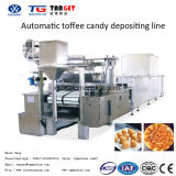 Professional Manufacture Soft Candy Toffee Candy Making Equipment