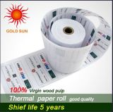 Smooth Surface Wincor ATM Rolls