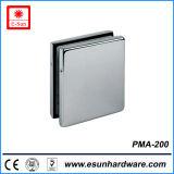 High Quality Aluminium Alloy Stainless Steel Frameless Glass Door Fitting (PMA-200)