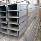 JIS Ss400 Mild Steel U Channel Steel for Construction