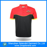 China Wholesale Bulk High Quality 100 Polyester Mens Polo Shirts