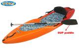 Recreational Single Sit on Top Surfing Kayak