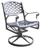 Swivel&Rocker Chair Furniture Classic Style