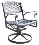 Swivel&Rocker Garden Chair Furniture Classic Style