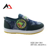 Sports Walking Shoes Casual Whosale Sneakers for Children (AK1876-1)