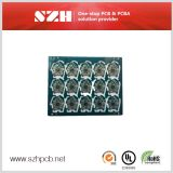 Best Selling Complex Outline Multi-Layer Rigid PCB Board Assembly