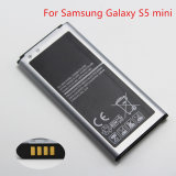 2100mAh Eb-Bg800cbe Replacement Battery for Samsung Galaxy S5 Mini Sm-G800f