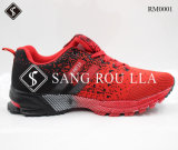 Flyknits Men and Women Sports Running Shoes