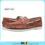 New Fashion Leather Boat Shoes