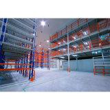 Sin-Sino Warehouse Mezzaine Steel Platform