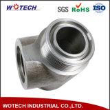 OEM ISO9001 Custom Forged Industrial Aluminum Bracket