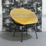 Mtc-071 Modern Style PE Rattan Chair