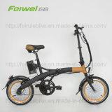 """16"""" Light-Weighted Folding Bike En15194"""