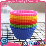 Recycled Silicone Cupcake Liners Cups
