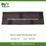 Stone Metal Roofing Tile (Shingle Type)