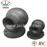 Large Flow Rate Silicone Carbide Spray Nozzle