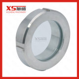 Tank Component Sanitary Stainless Steel Sight Glass