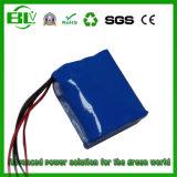 12V 11.1V Li-ion Battery for Car Portable LCD TV