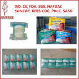 Quick Delivery Good Quality Low Price Private Brand Happy Baby Diapers Wholesale