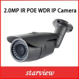 2.0MP WDR IR Waterproof CCTV Security IP Network Bullet Camera