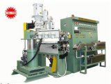 Flat Cable and Elevator Flat Cable Extrusion Line