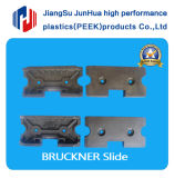 Bruckner Slider for Textile Industry