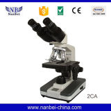 Student Optical Binocular Biological Microscope Price with ISO