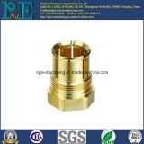 Customized Brass Precision CNC Machinig Product