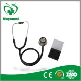 My-G008 Medical Stainless Steel Dual Head Stethoscope