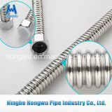 Metal Corrugated Pipe Stainless Steel Water Hose