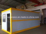 Well Designed Comfortable Prefabricated/Prefab Folding Mobile House