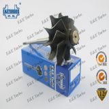 TBP4 446249-0004 Turbine Shaft Turbine Wheel Shaft Wheel for 452085-0009