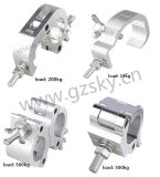 Aluminum Clamp Lighting Hook Truss Hook for Stage