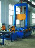 Light Duty H Beam Assembly Machine