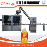 Full Automatic Cooking Oil Filling Machine