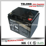 12V42ah Rechargeable Lead Acid Power Battery for UPS