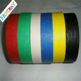 Color Wholesale Crepe Paper Automotive Painting Perforated Masking Tape