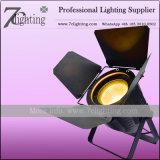 100W Stage Effect Lighting COB LED PAR Wash Light RGBW with Barndoor