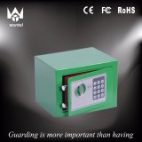 Classical Design Two Different Lock Smart Safe Box