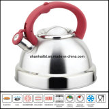 5.0L Large Stainless Steel Whistle Kettle